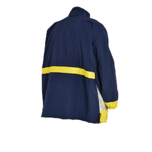 Field Jacket - Navy |  Poliquant