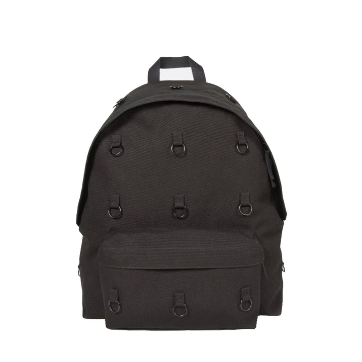 Padded Loop Backpack - Black | EASTPAK X Raf Simons