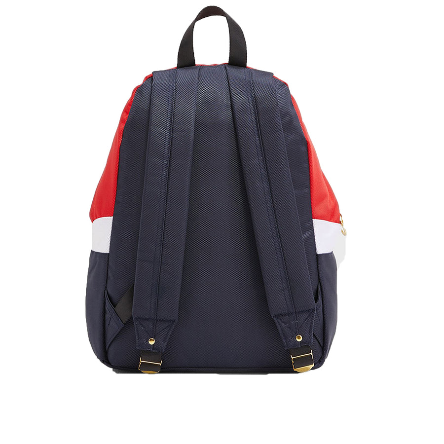 Cally Backpack - Red White Navy | Fila