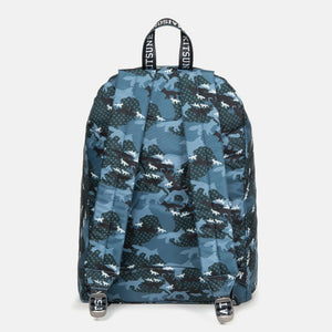 EASTPAK x Kitsune Out Of Office Dark Camo Bag