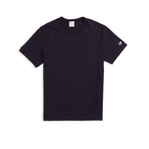 Champion Crew Neck T-Shirt Black