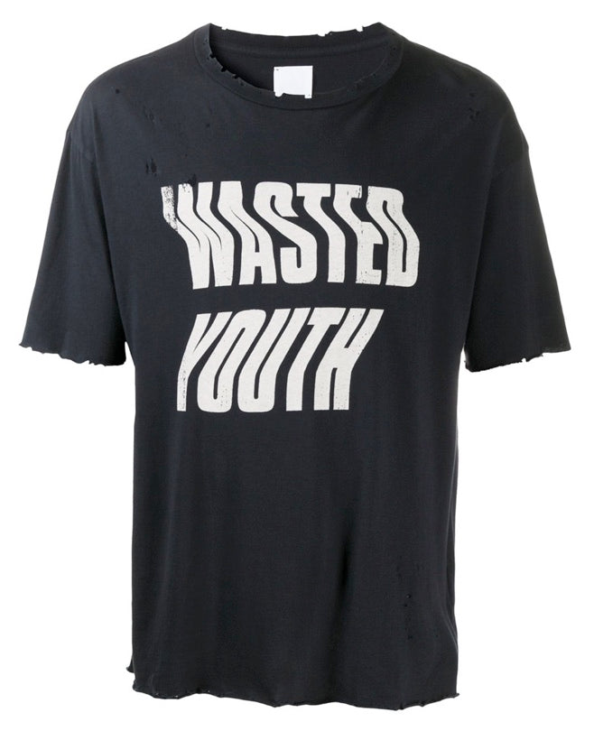 ALCHEMIST  Wasted Youth T-Shirt