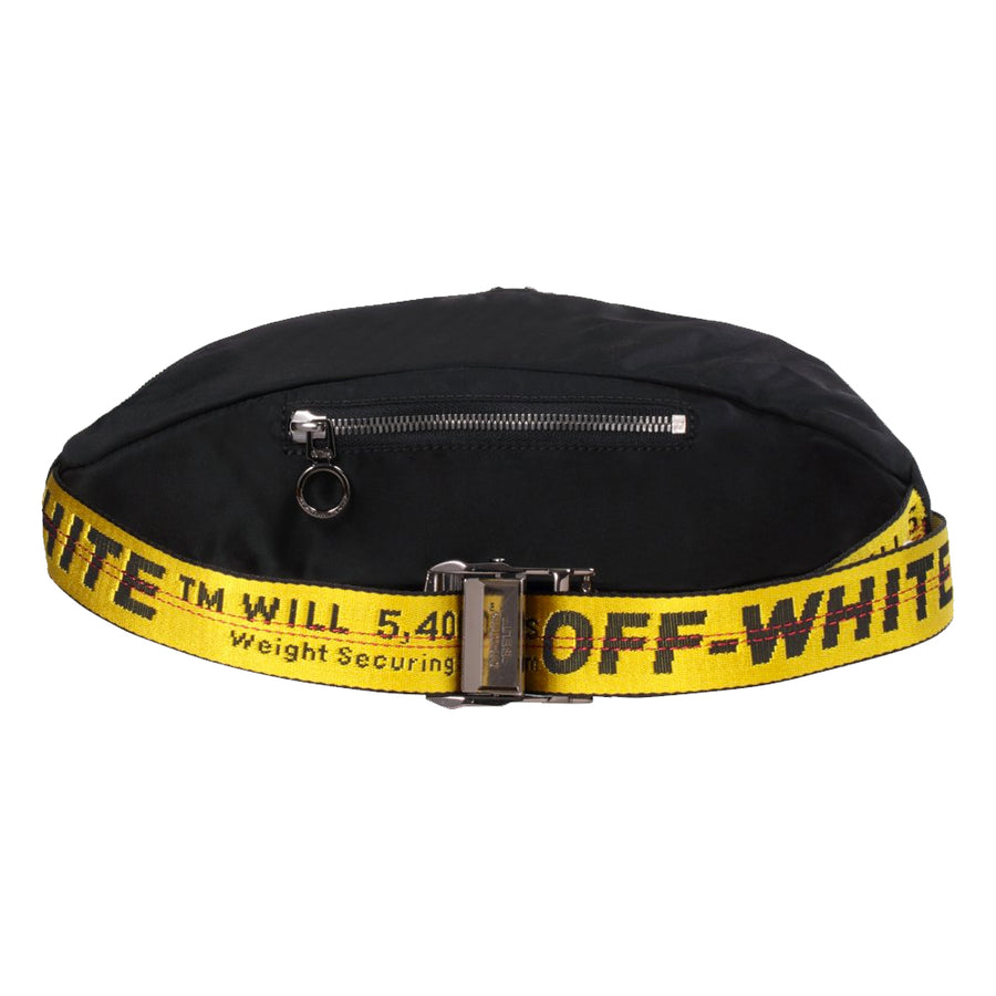Basic Fanny Pack - Black | Off-White