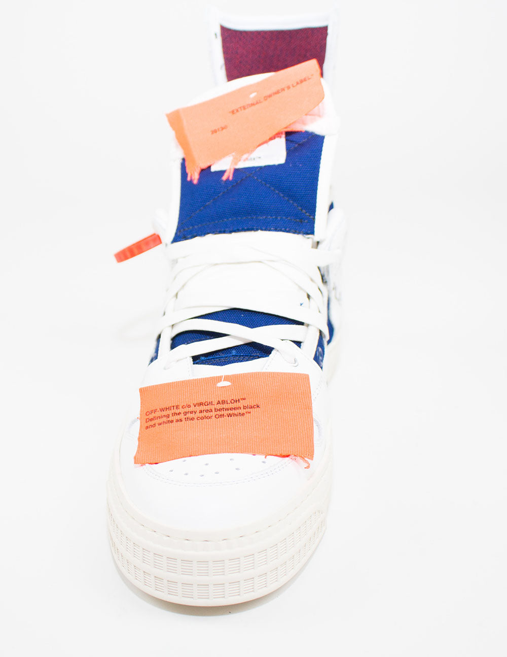 bbf43e6c1f47 Off-White High