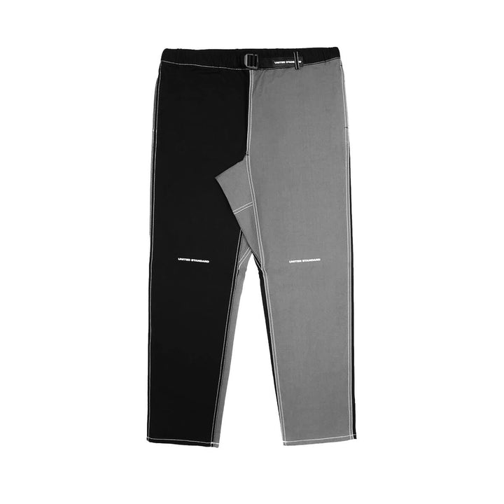 Trek Pants - Black/Grey | UNITED STANDARD