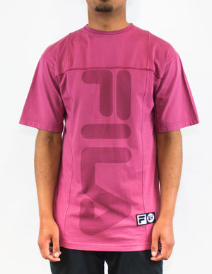 Fitness T-Shirt Decco Rose