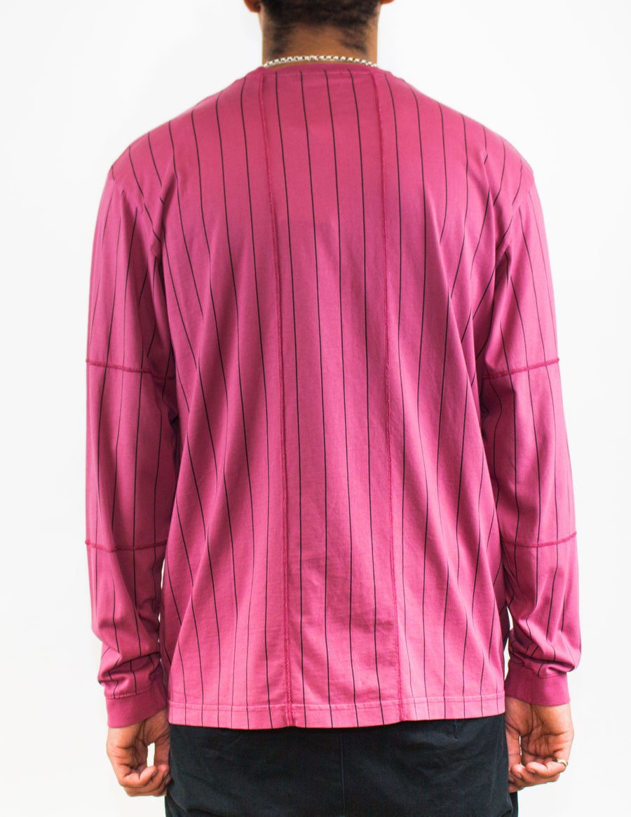Long Sleeve T-Shirt Decco Rose