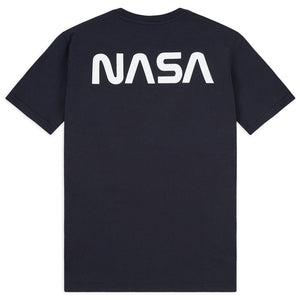 Apollo 15 Tee - Rep Blue | Alpha Industries