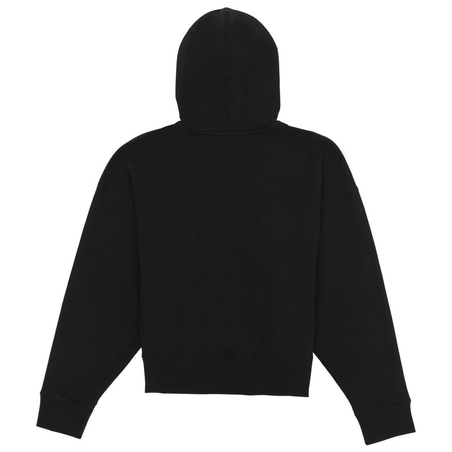 Bear Hoody - Black | Palm Angels