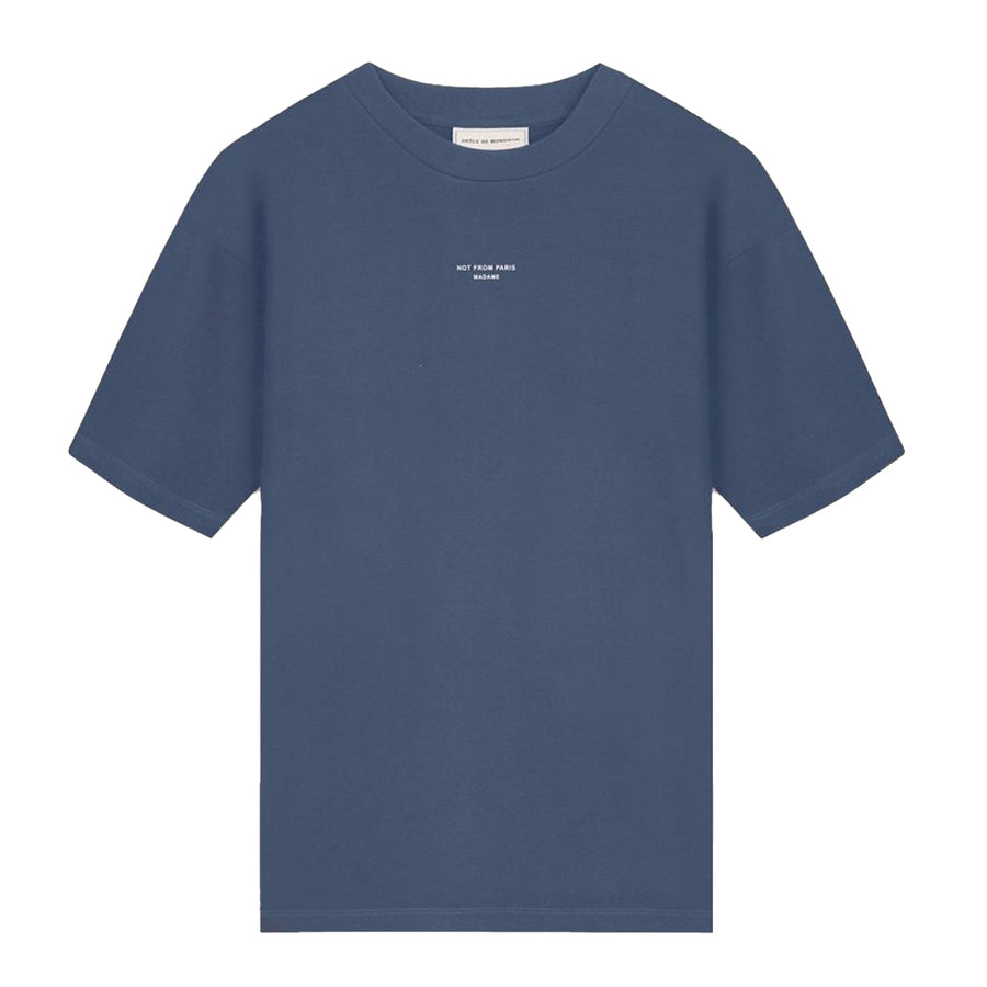 Drole De Monsieur NFPM T-shirt Navy