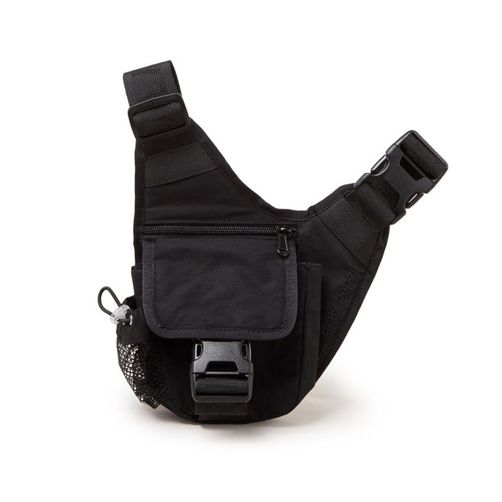 Gee V-Waistbag - Black | Daily Paper
