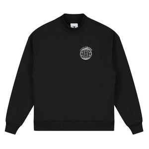 Gimbla Sweatshirt - Black | Daily Paper