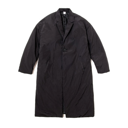 TK Puffer Chester Coat - Black | MAGIC STICK
