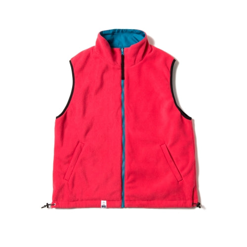 Detouchable 3 Way Lo Vest - Blue | MAGIC STICK