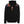 Multicolour Wings Hoodie - Black | Marcelo Burlon