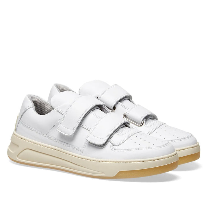 Perey Sneakers - White | Acne Studios