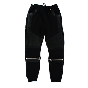 Philipp Plein 'Brave' Jogging Pants - Black