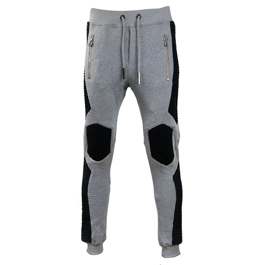 Philipp Plein 'Feels Good' Jogging Pants - Grey Melange