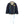 Scaffolding Zipped Puffer - Dark Blue White | Off-White