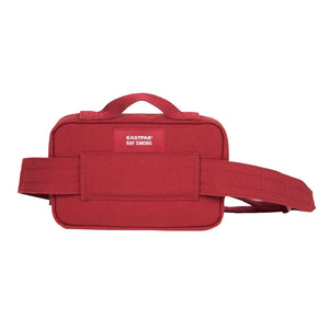 Waistbag Loop - Burgundy | EASTPAK X Raf Simons