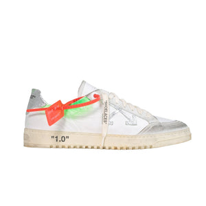 2.0 Sneaker - White Green | Off-White