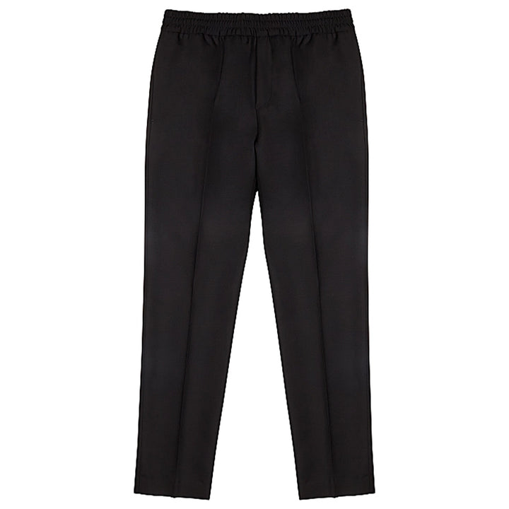 Ryder Wool Trousers - Black | Acne Studios