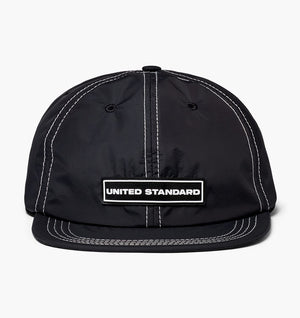 Team Cap - Black | The United Standard