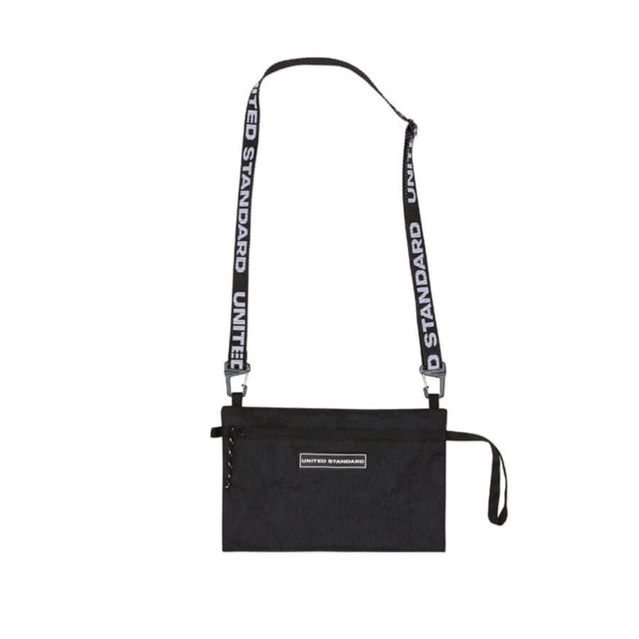 Big Neck Pack - Black | The United Standards