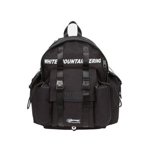 EASTPAK X White Mountaineering Pak'R Backpack Dark