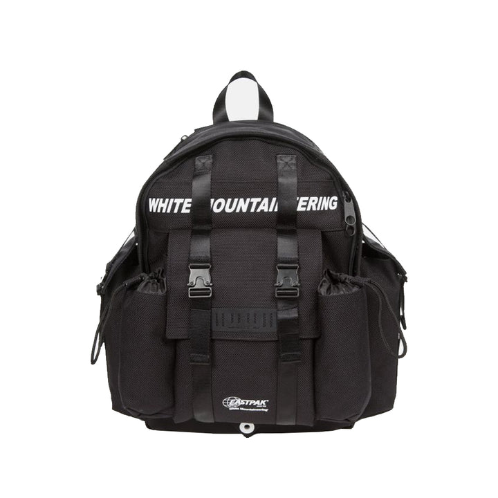 Pak'R Backpack - Black | EASTPAK X White Mountaineering