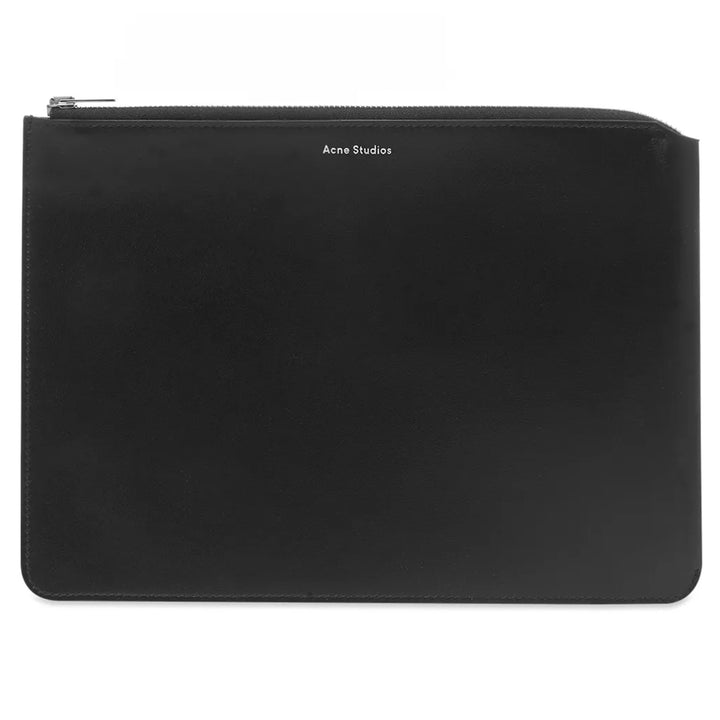 Malachite Wallet - Black | Acne Studios