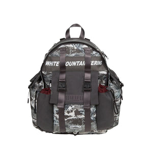 Pak'R Backpack - Mountain Camo | EASTPAK X White Mountaineering