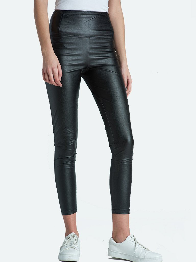 Legging with Yoke Detail