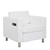 Atlantic Arm Chair - Barrows Express