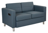 Atlantic Love Seat - Barrows Express