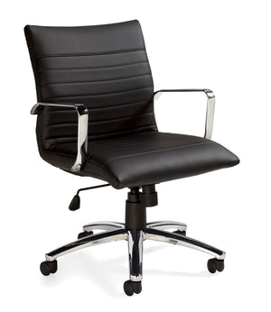 OTG11734 - Mid Back Executive Chair - Barrows Express