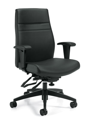 OTG2913 - Multi-Tilter Managers Chair - Barrows Express