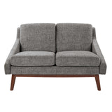 Mid-Century Loveseat - Barrows Express