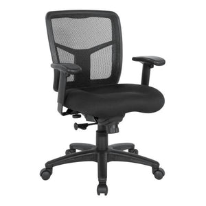 All Day Comfort Office Chair - Barrows Express