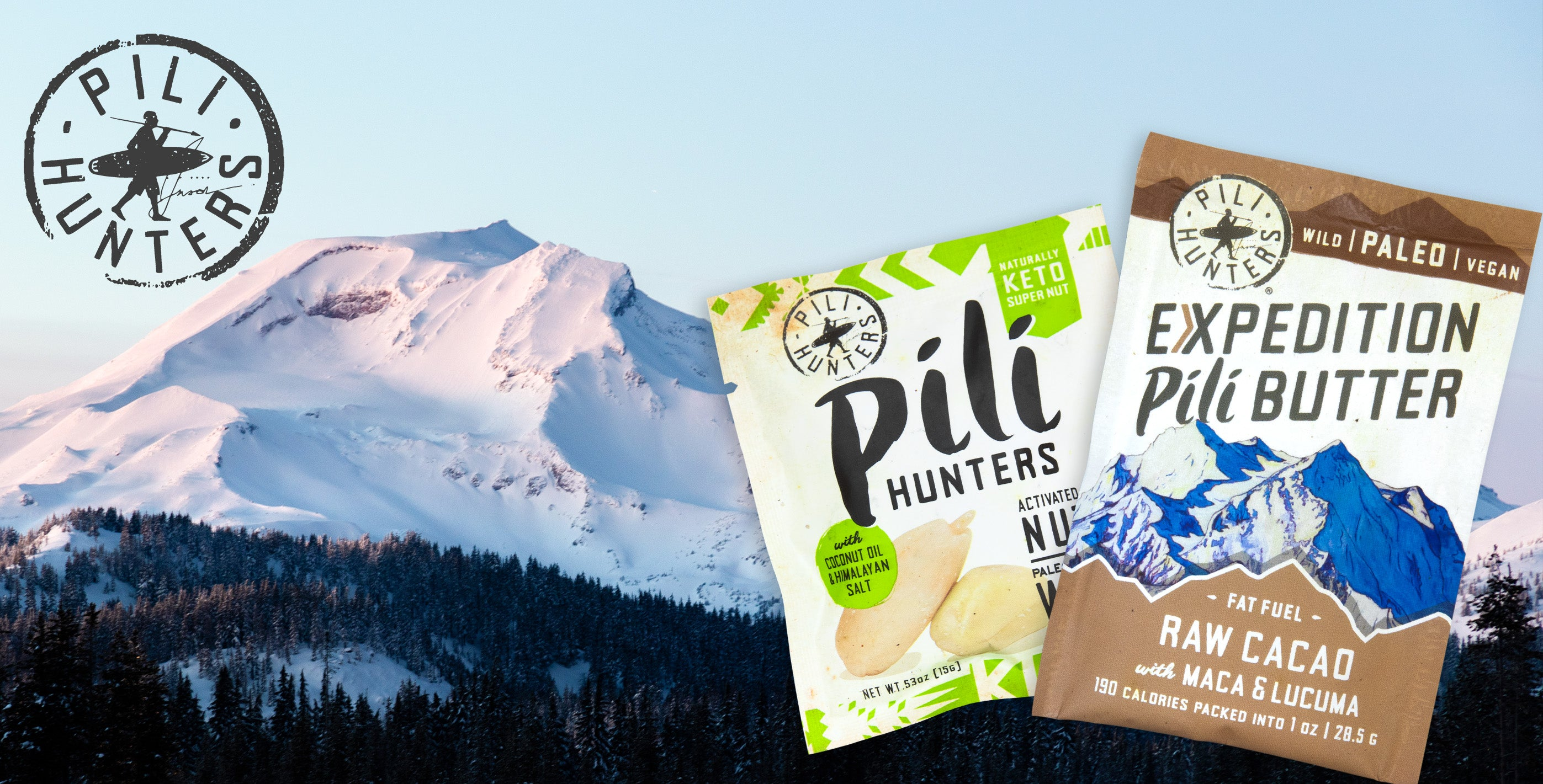 Featured Fuel: Pili Hunters