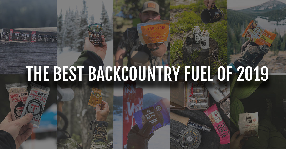 The Best Backcountry Fuel of 2019