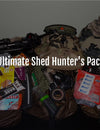 The Ultimate Shed Hunter's Pack List