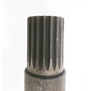 Replacement Gearbox 75PRC81146 Output Shaft