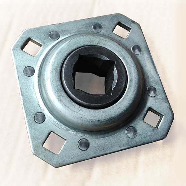 Disk Bearing 1 1/8'' Square Bore