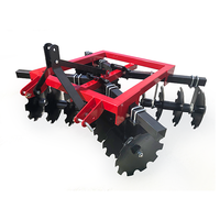 FMCDH-G60 Disc Harrows