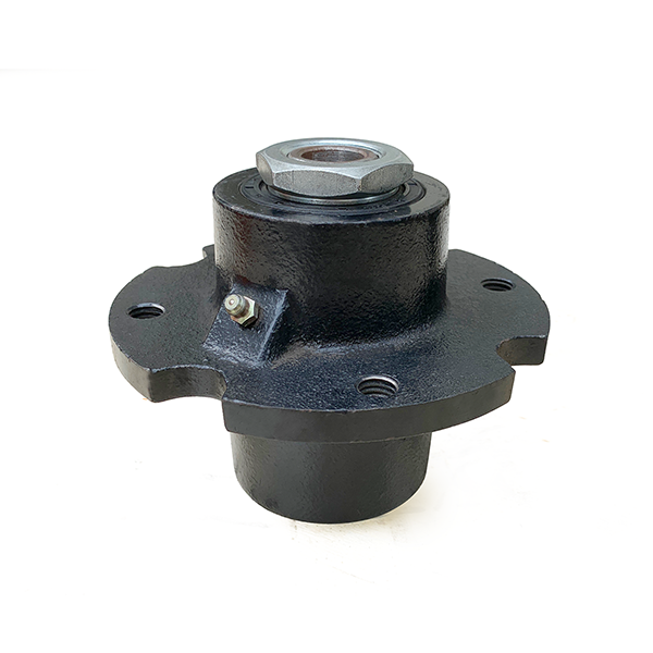 "HL304CN, Hub for Tailwheel with bearing and seals for 3/4"" Axle"