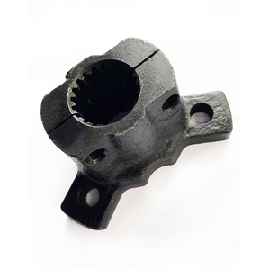 CB-2-6, 6 Splines Coupler Hub