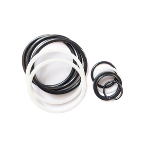"Spartan® 2500 PSI Tie-Rod Hydraulic Cylinder Replacement Seal Kit, 3"" Bore, 1.25"" Rod"