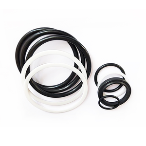 "Spartan® 3000 PSI Tie-Rod Hydraulic Cylinder Replacement Seal Kit, 3"" Bore, 1.50"" Rod"