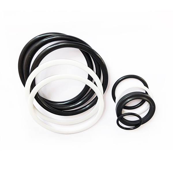"Spartan® 3000 PSI Tie-Rod Hydraulic Cylinder Replacement Seal Kit, 3.5"" Bore, 1.50"" Rod"